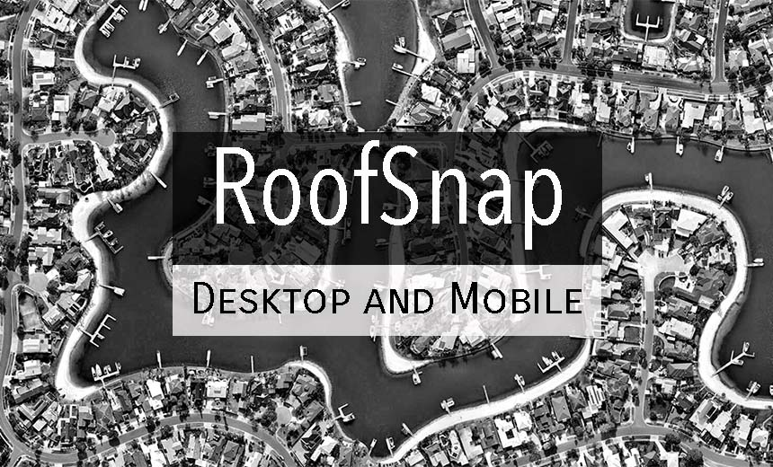 RoofSnap | Roofing Software